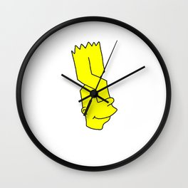 BART Wall Clock