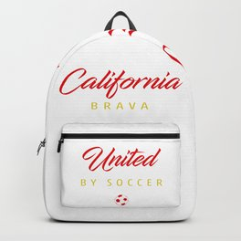 California Brava Backpack