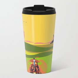 Farmhouse Hitchhiker Travel Mug
