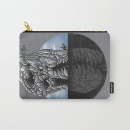 Someday We Will Fly Carry-All Pouch