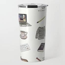 Fleabag Travel Mug