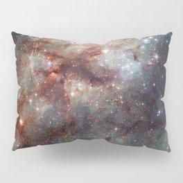 Tarantula Nebula Pillow Sham