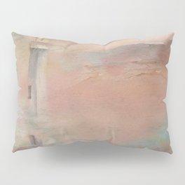 Color Storm at St. Ignace Pillow Sham