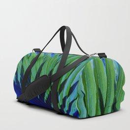 Palm Shadows Duffle Bag