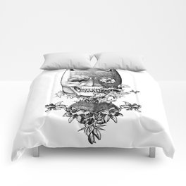 World Finest Series. The Bat.  Comforters