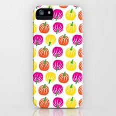 pumpkin iPhone (5, 5s) Slim Case