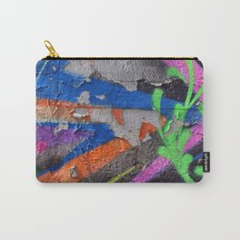 Color Entropy III Carry-All Pouch