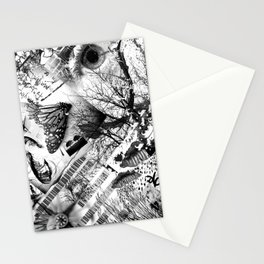 consensus Stationery Cards