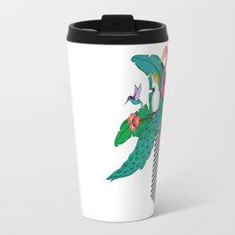 Outside the box (birds) Travel Mug