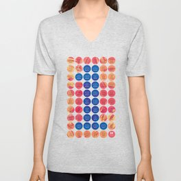 59 One Another's Unisex V-Neck