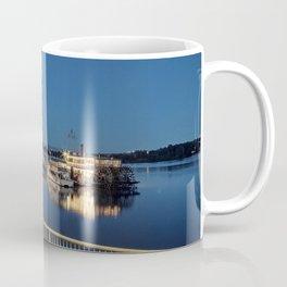 Nice place for romantic meeting Coffee Mug