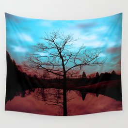 Good & Evil Wall Tapestry