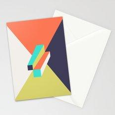 Poligonal 248 Stationery Cards