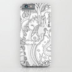 Wooloo iPhone 6s Slim Case