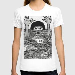 Voyeur T-shirt
