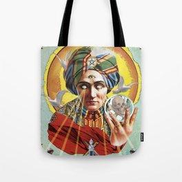 TAROT - THE MAGICAN I Tote Bag
