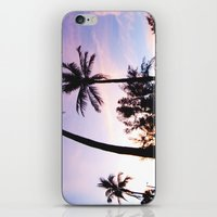 florida iPhone & iPod Skins featuring FLORIDA by Sarah Kochan