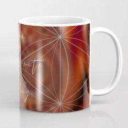 I am an Infinite Being Coffee Mug