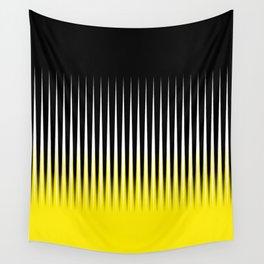 Black and yellow background #society6 #decor #buyart #artprint Wall Tapestry