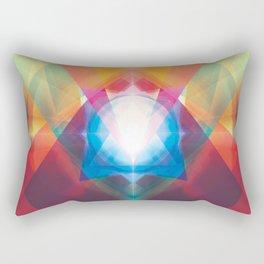 PRYSMIC Rectangular Pillow
