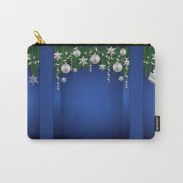 Christmas shopwindow Carry-All Pouch