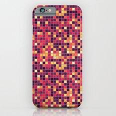 TILES / Danxia iPhone 6s Slim Case