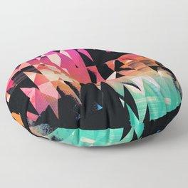 symmyr glyss Floor Pillow