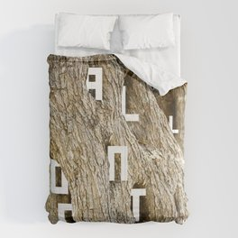 W.A.A.C. Comforters