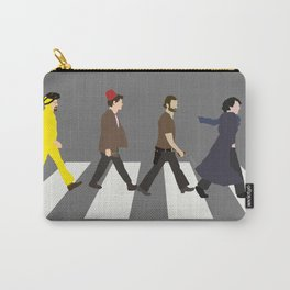 The Four Greats Carry-All Pouch