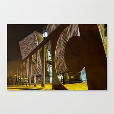 Titanic 002 Canvas Print