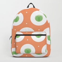 Brussel Sprouts Backpack