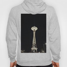 you're sexier at night Hoody