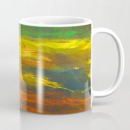 CHAKRA ENERGY WITH HEART Coffee Mug