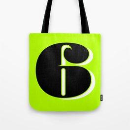 Super Fat 6 Tote Bag