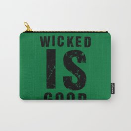 Maze Runner: Wicked is Good Carry-All Pouch