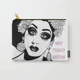 Bianca Del Rio - Not Today Satan *Special Edition* Carry-All Pouch