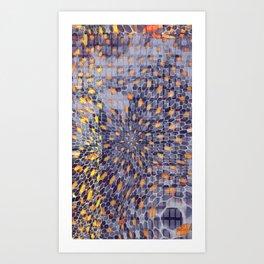 016A Art Print