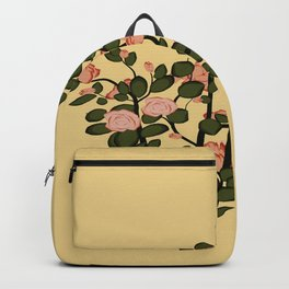 Roses 1c Backpack