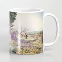 colorado Mugs featuring Colorado by Heather Lockwood