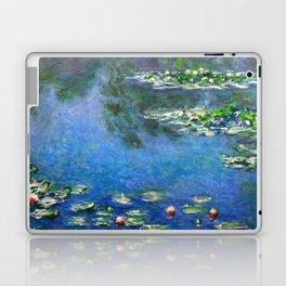 Monet Waterlilies Laptop & iPad Skin