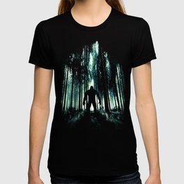 Untold Mystery T-shirt