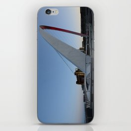 The Millennium Bridge iPhone Skin