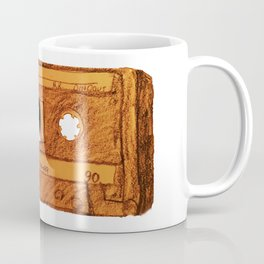 I love you Mixtape Coffee Mug
