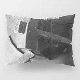 Mace Pillow Sham