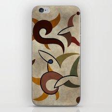 Rehiletes iPhone & iPod Skin