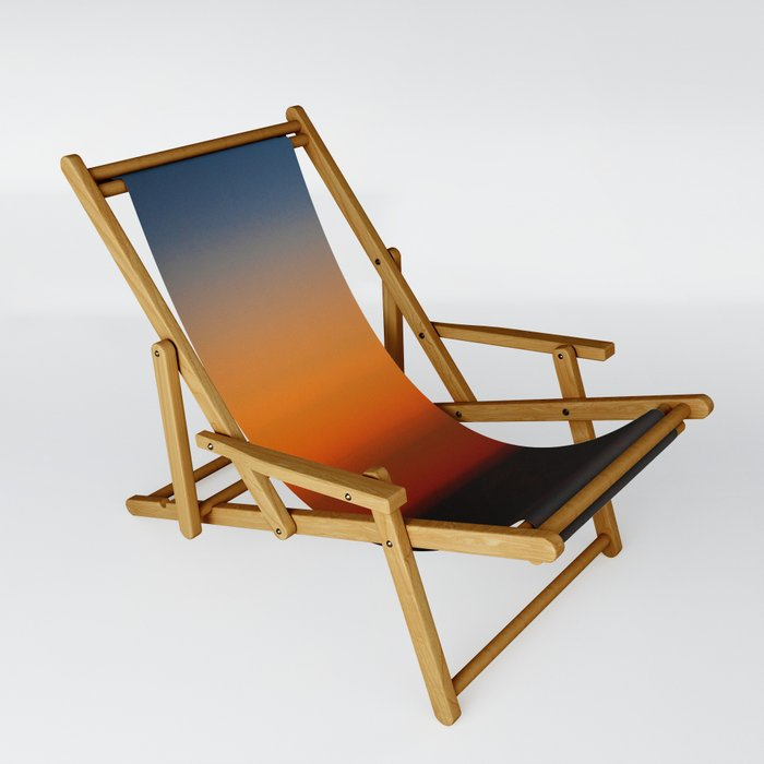 Sunrise Sling Chair