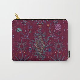 Circus Shine Carry-All Pouch