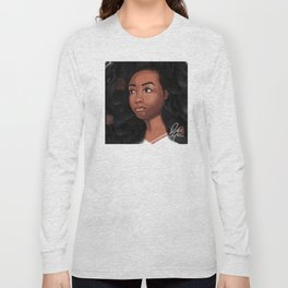 Untitled_woman Long Sleeve T-shirt