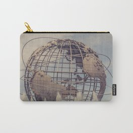 travellers... Carry-All Pouch