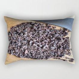 Chopped Rectangular Pillow